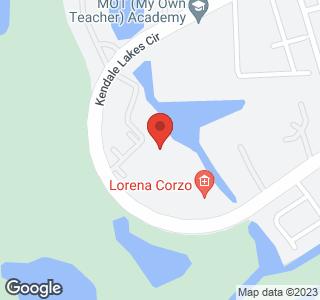 6245 SW Kendale Lakes Cir 205