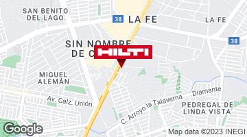Hilti Center Monterrey