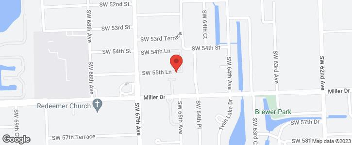 10809 Avenue Miami FL 33155