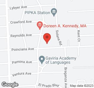 4055 Poinciana Ave