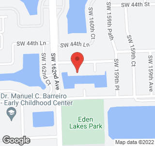 28 St SW 161 Ave