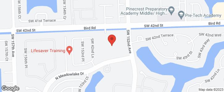 4210 SW 152nd Ave Miami FL 33185