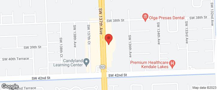 3855 SW 137th Ave Miami FL 33175