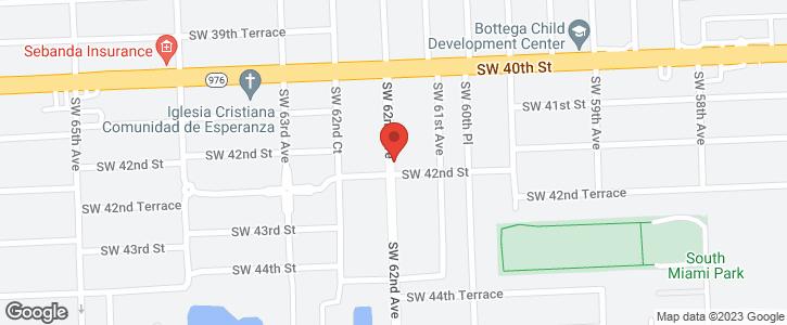 SW 42 St Miami FL 33175
