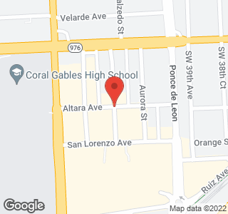 301 Altara Avenue #602