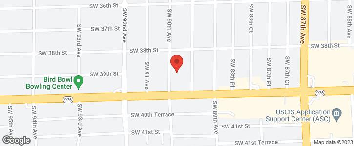 3901 SW 90th Ave Miami FL 33165