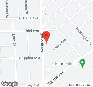 3051 SW 27 Ave Unit 105