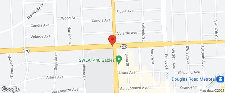 BIRD RD Miami FL 33165