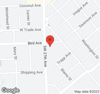 3001 SW 27 Avenue #205