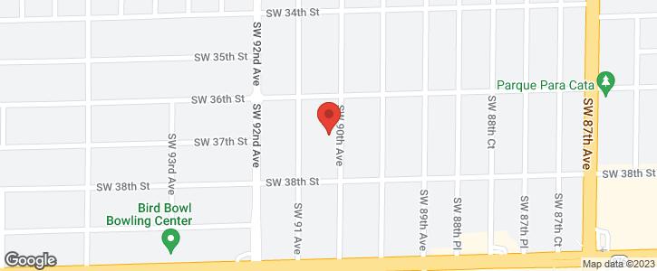 3650 SW 90th Ave Miami FL 33165