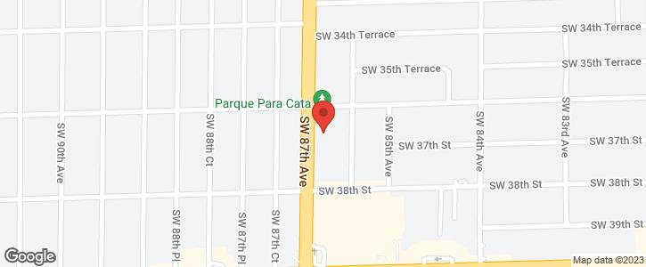 3631 SW 87th Ave Miami FL 33165