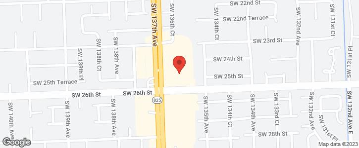 13615 SW 26th St Miami FL 33175