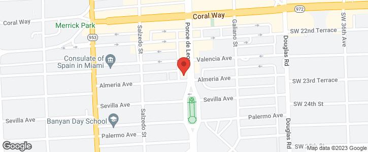 2626 Ponce De Leon Blvd Coral Gables FL 33134