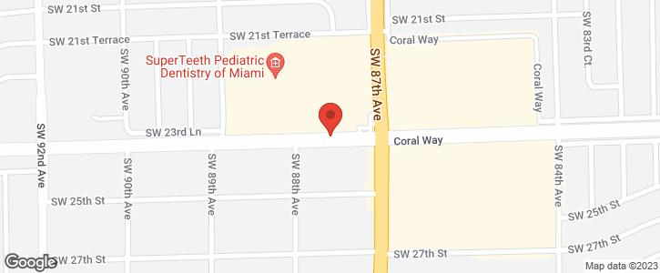 8727 Coral Way Miami FL 33165