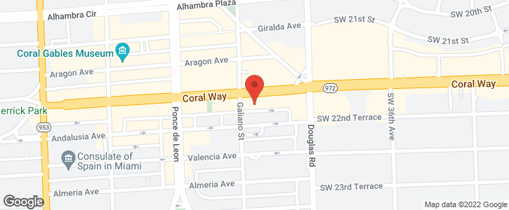 80 MIRACLE MILE Coral Gables FL 33134