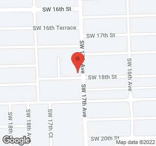 1770 SW 17th Ave