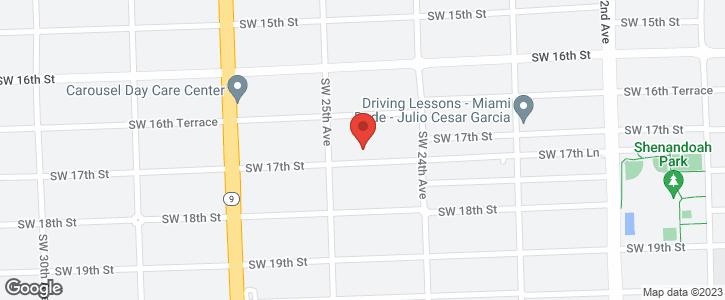 2471 SW 17th St Miami FL 33145