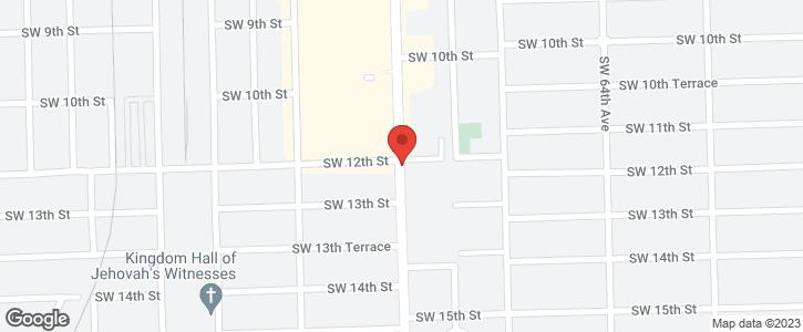 SW 67th Ave West Miami FL 33144