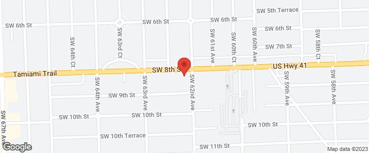 6212 SW 8th St Miami FL 33144