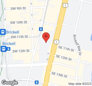 1060 Brickell Ave , 3401