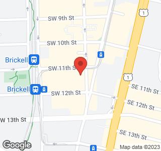 1100 S Miami Ave Unit 1411