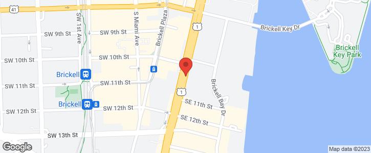 BRICKELL AVE Miami FL 33131