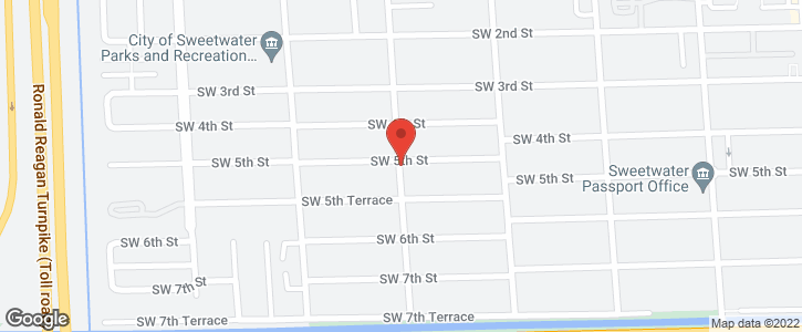 506-508 SW 113th Ave Sweetwater FL 33174