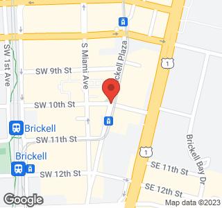 1000 Brickell Plaza Unit 3615