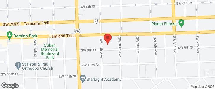 1041 SW 9th St Miami FL 33130