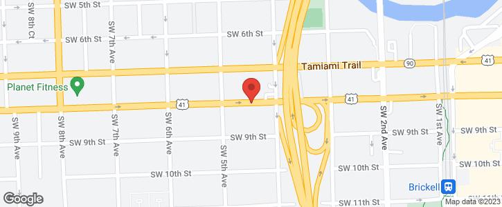 449 SW 8th  St Miami FL 33130