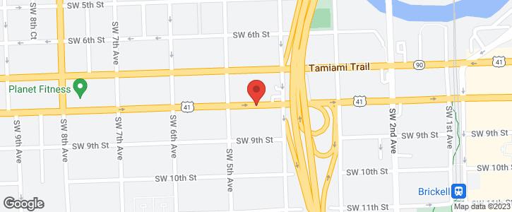 451 SW 8th  St Miami FL 33130
