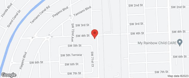 SW 71st Ave Miami FL 33144