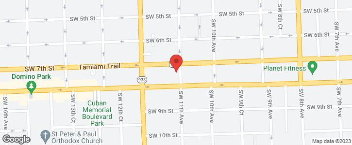 718 SW 11th Ave Miami FL 33130