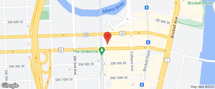 95 SW 8th St Miami FL 33130