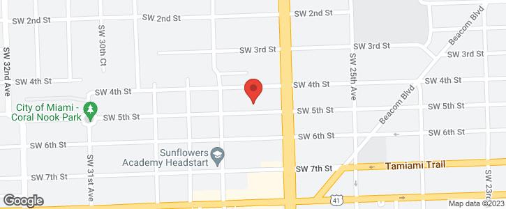 2741/2749 SW 5th St Miami FL 33135