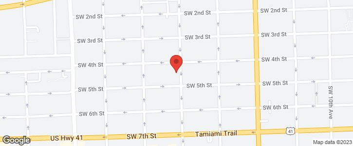 420 SW 14th Ave Miami FL 33135