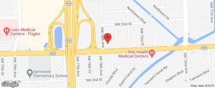 21 NW 76th Ave Miami FL 33126