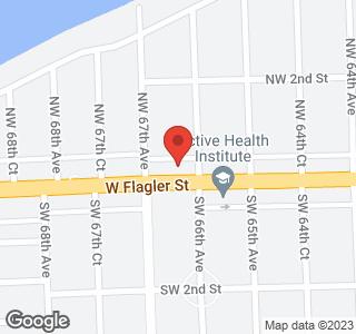 6619 W Flagler ST