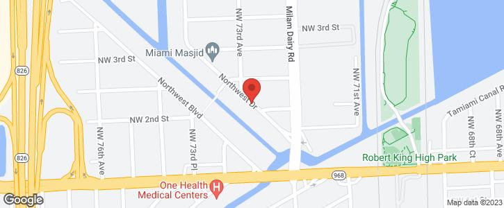 NORTHWEST Doral FL 33178