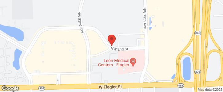 209 Park Blvd Miami FL 33126