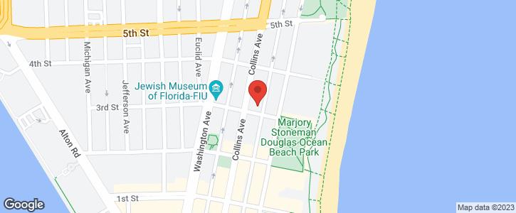 135 3rd St Miami Beach FL 33139