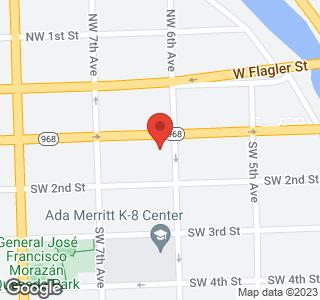 102 SW 6 Avenue #206