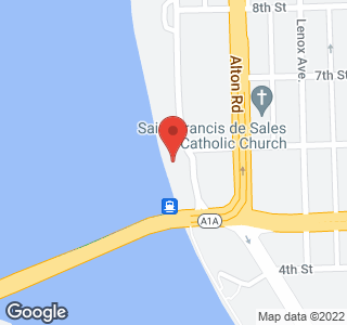 540 West Ave Unit 1714