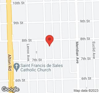 747 Michigan Ave Unit 301