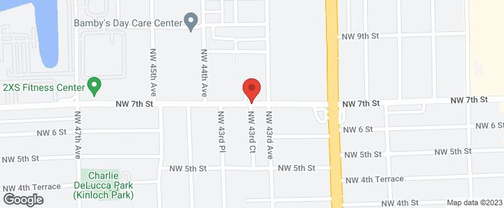 4315 NW 7 St Miami FL 33126