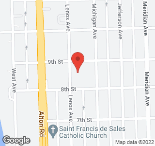 835 Lenox Ave Unit 302