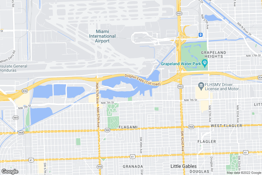 Downtown Miami Hotels With Free Airport Shuttle