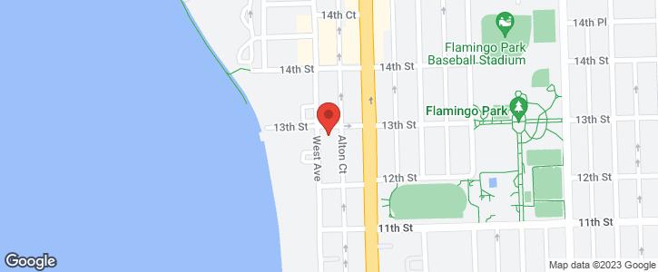 1255 WEST AV Miami Beach FL 33139