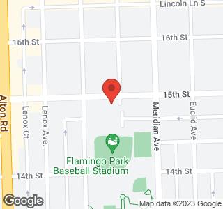 1498 Jefferson Ave # 207