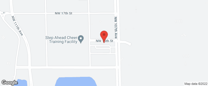 1470 NW 107th Ave Sweetwater FL 33172